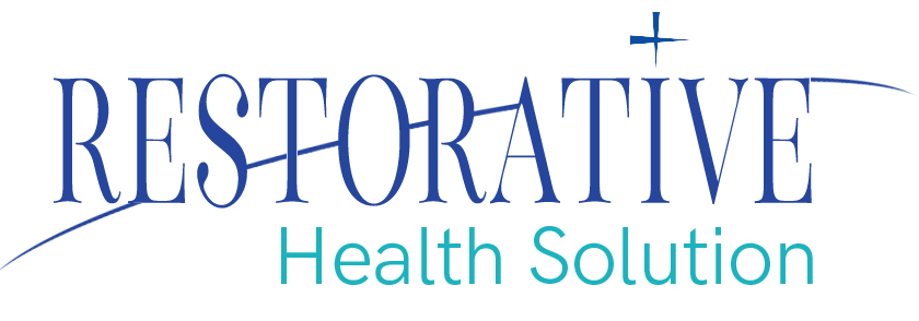 Restorative Health Solution - Body Contouring & Healing